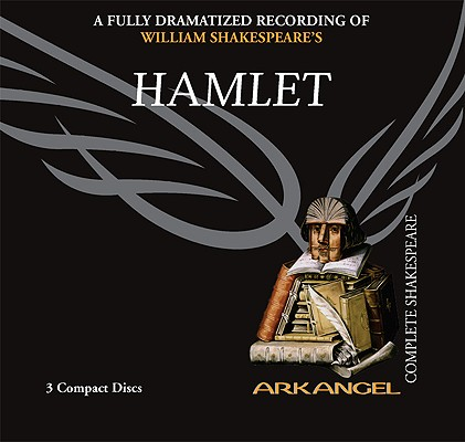 [CD] Hamlet By Shakespeare, William/ Beale, Simon Russell (NRT)/ Stubbs, Imogen (NRT)/ Lapotaire, Jane (NRT)
